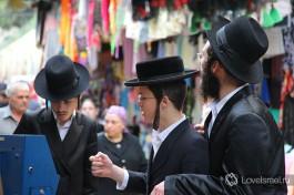 Евреи - только еврейские суды.