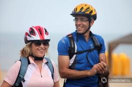 Пройти СтуПро в Израиле и жить семьей с любимыми людьми.