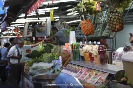 Рынок Кармель в Тель-Авиве - открыт каждый день, кроме шабата.