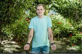 Истории репатриации - Константин Фадеев, Рамла, Израиль.