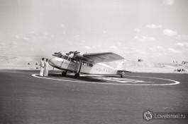 Самолет.  История Израиля.