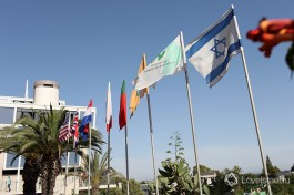 Израильский спорт - есть успех на мировом уровне.