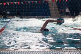 На одной из тренировок будущих израильских спортсменов.