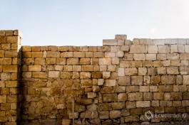 А древний город Набатеев, в самом сердце израильской пустыни Негев.
