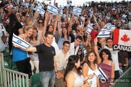 Они переехали в Израиль. Хотите тоже? )
