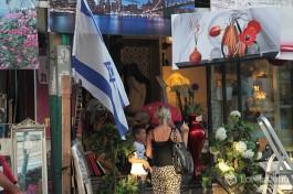 Израиль - это иногда просто интересные кадры )