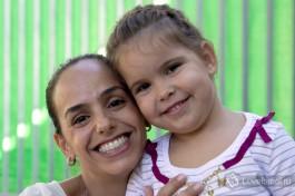 Рики, воспитательница муниципального детского сада в г. Нетания. Много лет работает в сфере дошкольного образования.