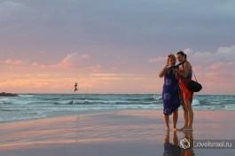Тель-Авивские пляжи, наверное, самые популярные в Израиле, и не просто так :)