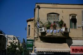 Архитектура Израиля - разнообразие стилей и вкусов.