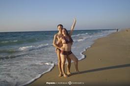 репатриации - Ольга Осадчая, Рамат-Ган, Израиль.