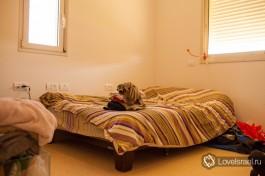 Комната, в которой останавливаются путешественники