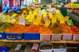 Ароматные израильские специи - на любой вкус!