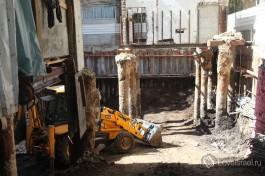 Израильские строители на некоторых специальностях зарабатывают от 10 тысяч шекелей в месяц.